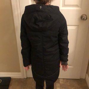 Ivivva Jackets & Coats - Ivivva Black Coat size 7